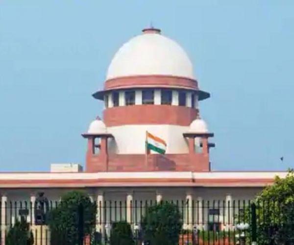सुप्रीम कोर्ट का हरियाणा और पंजाब सरकार को आदेश, दिल्ली को दें पानी।