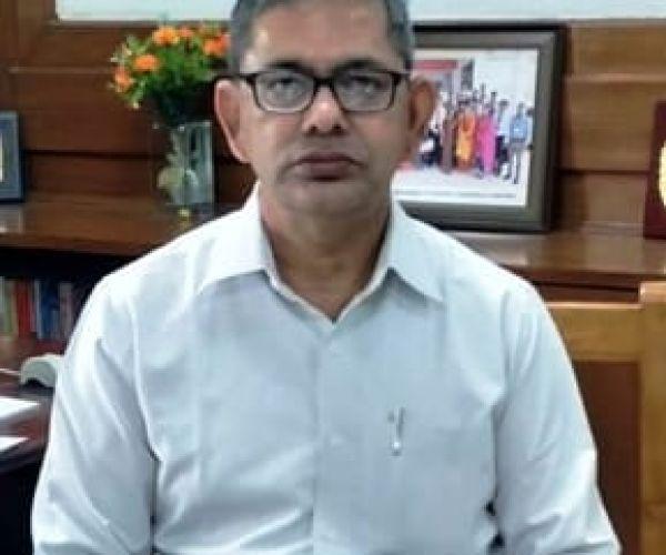 जिला उपायुक्त मुकेश कुमार आहुजा ने पंचकूला में वीकेंड लॉकडाउन के आदेश किए जारी